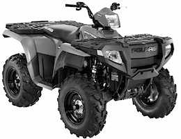 2007 - Polaris Sportsman 700/800/800 X2 EFI Service Manual