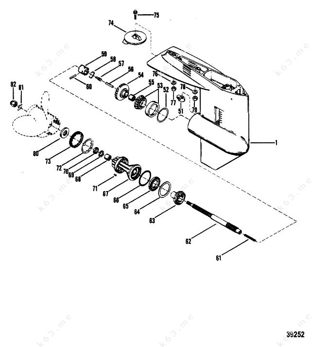 basic propeller diagram