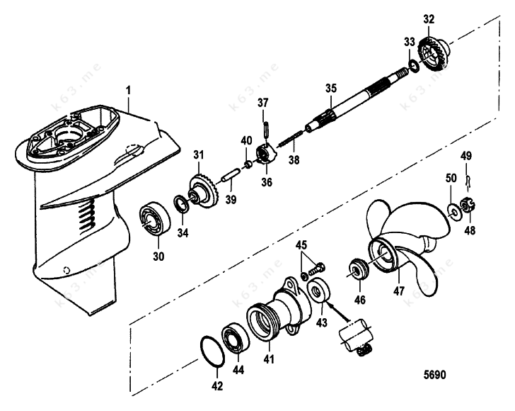 arctic cat clutch parts diagram  arctic  free engine image